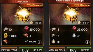 War Dragons: My Top Tips for Moderate to High Spenders!
