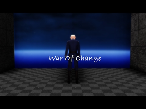 [MMd x APH] [Prussia] - War Of Change