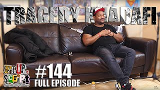 F.D.S #144 - TRAGEDY KHADAFI - GF OF QUEENSBRIDGE - HIS STORY & TALKS ABOUT QB ARTISTS -FULL EPISODE