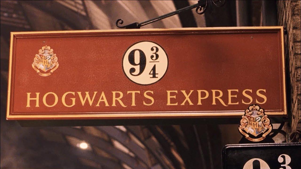 Hogwarts Express - Behind the Scenes   Universal Orlando ...