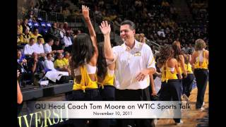 Tom Moore on WTIC AM - November 10, 2011