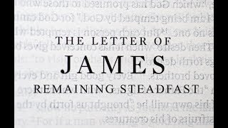 The Letter of James 4:1-5 / Worldliness in the Church