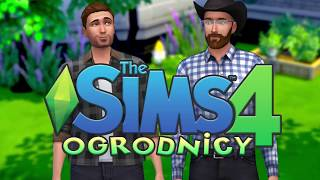 The Sims 4: Ogrodnicy #11 Ciemna strona Undeca w/ Undecided