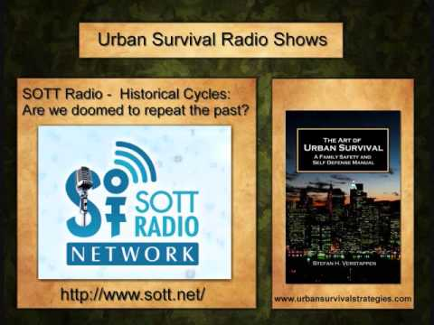 SOTT Radio - Historical Cycles