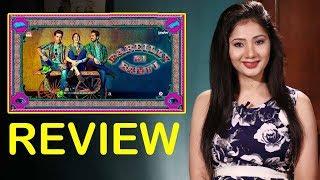 Bareilly Ki Barfi Movie Review By Pankhurie Mulasi | Kriti Sanon, Rajkummar Rao, Ayushmann Khurrana