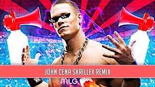 """John Cena Skrillex Remix"" NebelNiek Hintergrundmusik (FREE DOWNLOAD)"