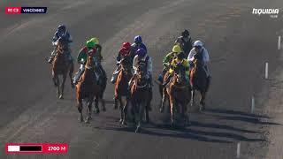 Vidéo de la course PMU PRIX PAUL BASTARD