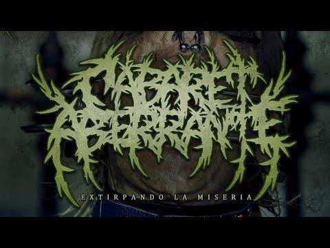 CABARET ABERRANTE - EXTIRPANDO LA MISERIA (OFFICIAL EP STREAM 2018)