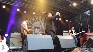 The BluesBones - Devil's Bride (Culemborg, Blues Festival, 25-8-2018)