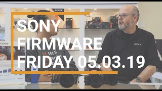 We spoke with Gene from Sony about what's in store for the new firm...
