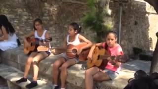 Испанские таланты