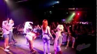 Las Culisueltas en Fiestas Eyeliner 14/ABR/2012 Thumbnail