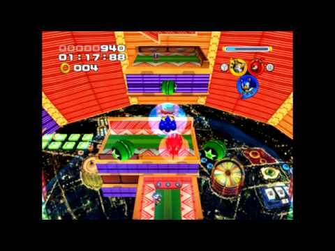 Sonic Heroes - Casino Park [House Chips Arrange]