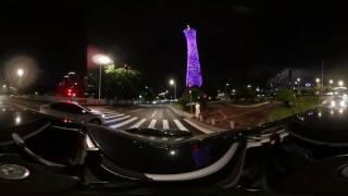 4K Guangzhou Tower