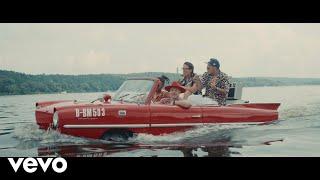 Culcha Candela - Piste (Offizielles Musikvideo)