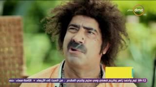 8 الصبح - الفنان محمد سعد يواصل تصوير فيلمه المنتظر
