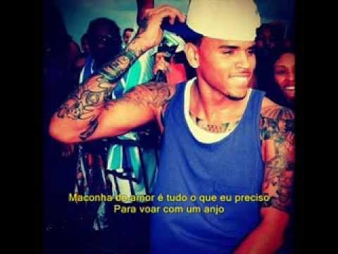 Chris Brown - Wildcat (Legendado) (Hot) (Audio) PT-BR