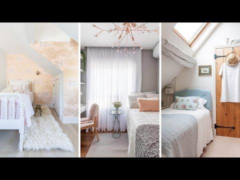 10 Small Box Room Bedroom Design Ideas