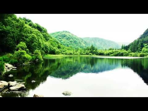 3 HORAS de Paisagem Sonora: Música para Meditação Espiritual