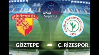 Гёзтепе Ризеспор Турция Суперлига Прогноз на футбол Прогнозы на спорт Ставки на футбол