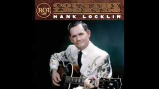 Watch Hank Locklin You Cant Never Tell video