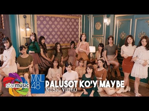 MNL48 - Palusot Ko&39;y Maybe