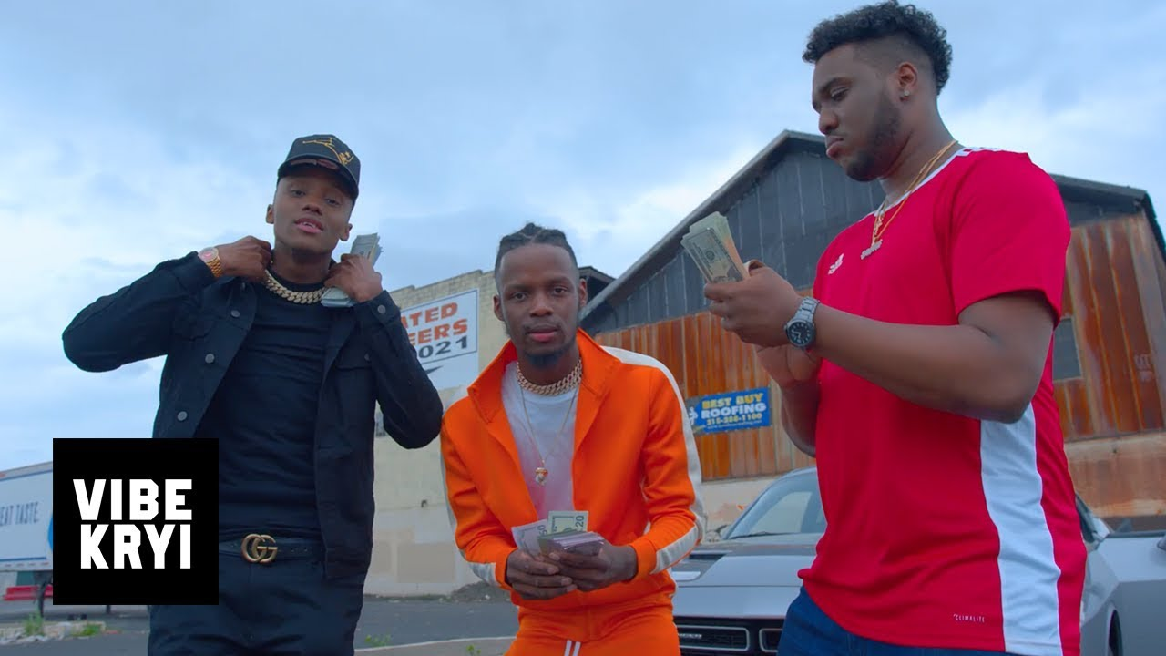 Young J Feat. Prince Skellet - Fo Love No Love (Official Video)