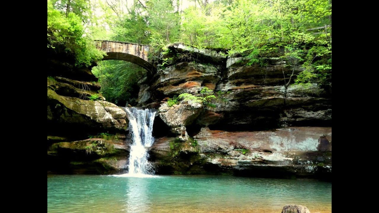 Just How Did Old Man S Cave In Hocking Hills Get Its Name