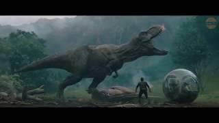 JURASSIC WORLD 2  Fallen Kingdom Final Trailer 2018 Hottest New Trailers HD
