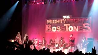 Watch Mighty Mighty Bosstones The Cave video