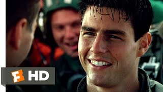 You Can Be My Wingman Anytime - Top Gun (8/8) Movie CLIP (1986) HD