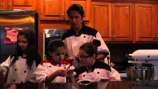 Epsiode 6 Part I Chocolate Chip/butterscotch Chip Oatmeal Cookies!!  Our Family Favorite.