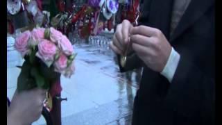 Кожаная свадьба Наташи и Георгия