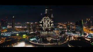 ROGER SANCHEZ (LIVE) @ CAVALLI CLUB DUBAI