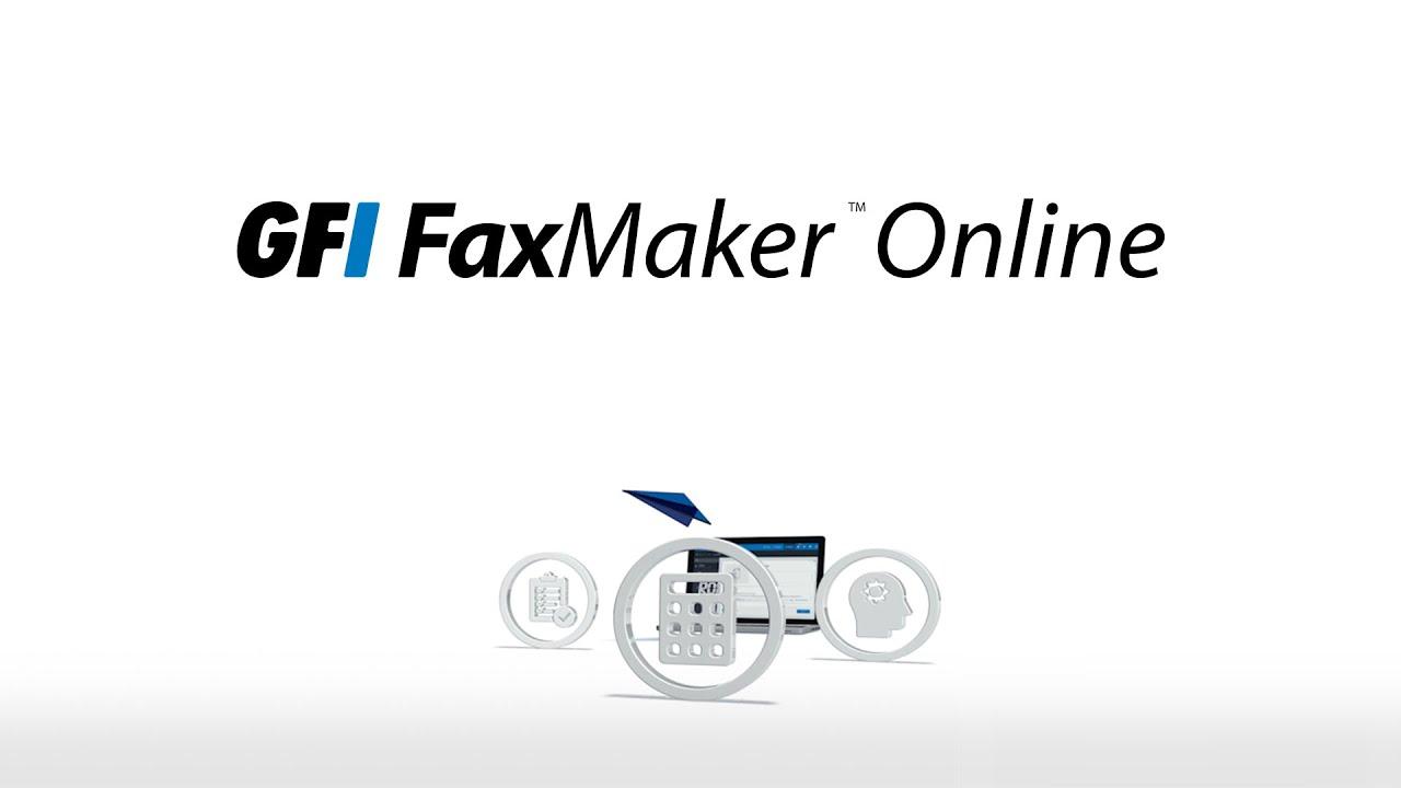 Online Faxen