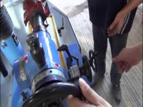 Universal Cutter Grinder MF2718