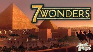 Lanlalen EP139: 7 Wonders