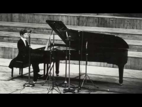 Janusz Olejniczak – Nocturne in C minor, Op. 48 No. 1 (1970)