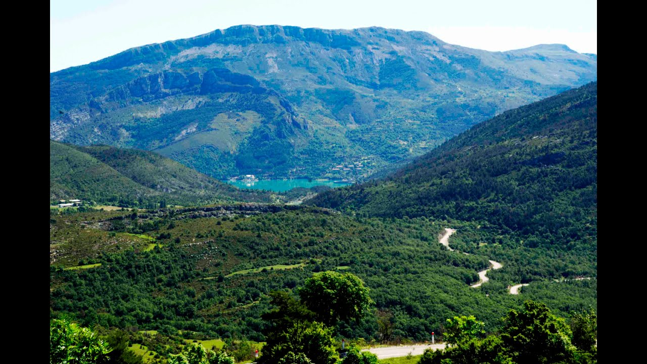 Download The most beautiful and scenic roads in Europe
