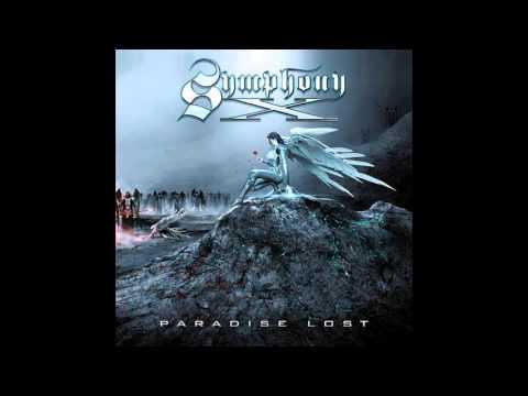 Paradise Lost   Symphony X [Full Album] (2007)