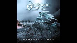 Paradise Lost   Symphony X [Full Album] (2007)