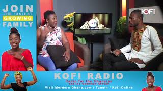 S#X FOR ROLES IN GHANA MOVIE IS REAL #KOFITV