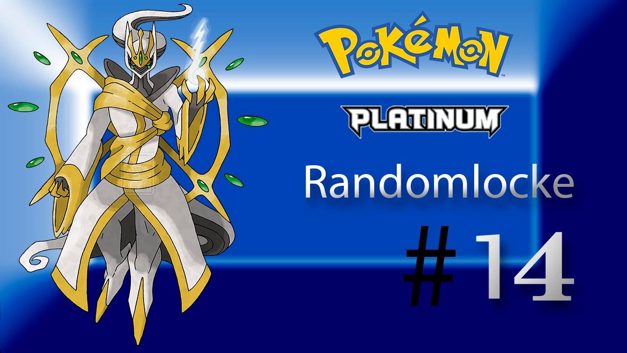 Pokemon Platino Randomlock Ep 14 La Guarderia Pokemon Youtube