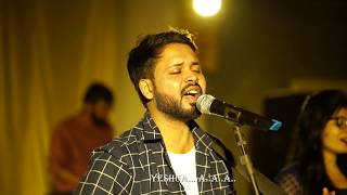 YESHUA - (A song of Salvation) |4K New Hindi Christian song 2020 | By Vijay Veerappa |Official Video