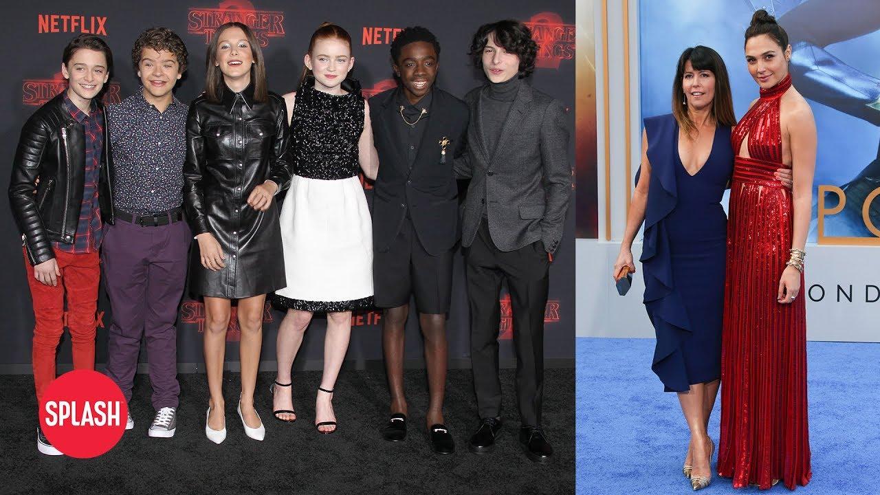 2017 film premieres 12