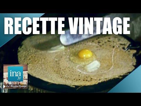 recette-:-les-galettes-bretonnes-à-l'ancienne-|-archive-ina