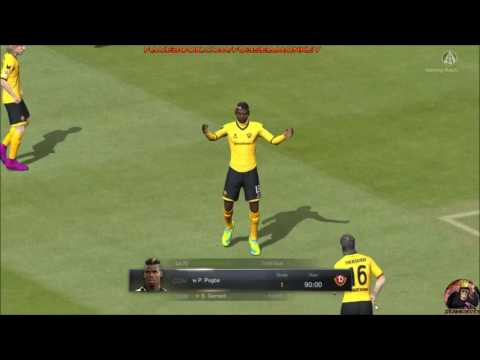 LEGENDARY RANK STRATEGY & FORMATION - FIFA ONLINE 3 - By KITZ