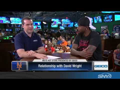 Jose Reyes talks relationships with Wright, Cabrera, and Rosario