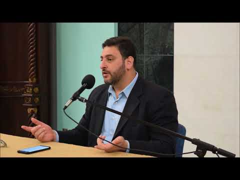 Family Night February 10, 2018 - Dr. Osama Abuirshaid - Jerusalem & Palestine