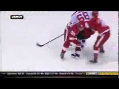 Download Unbelievable goal by Jagr @ Red Wings